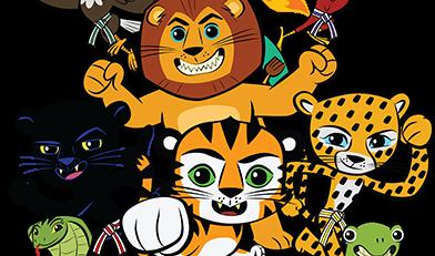Permalink to:ATA Tigers