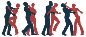 self defense moves for women