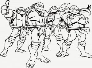 Printable Coloring Pages Teenage Mutant Ninja Turtles Coloring Pages Gallery Fort Wayne Ata